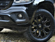 20 inch lustrous gloss black alloy wheels for Mercedes X-Class