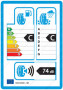 Accelera tyre efficiency image