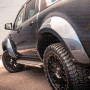 Ford Ranger Ultra-Wide Wheel Arch Extensions
