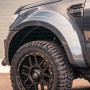 Wide Wheel Arches for Ford Ranger