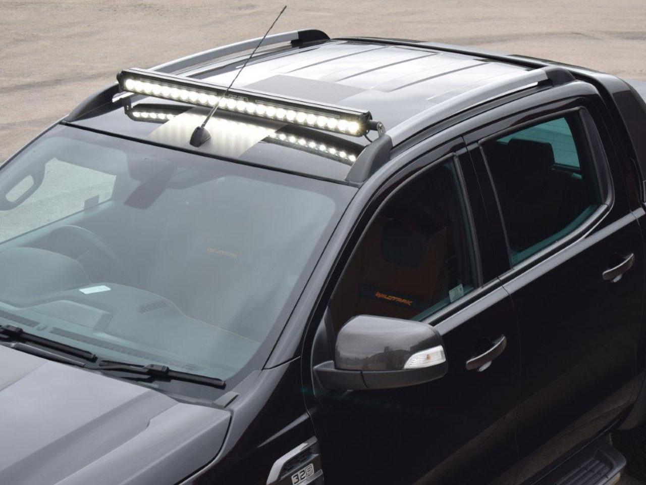 Ford Ranger Roof Mounting Kit