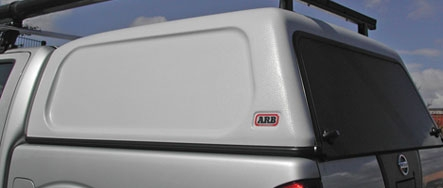 ARB Hard Top