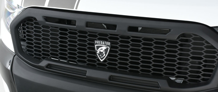 Front Grille Styling
