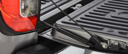Tailgate Dampers