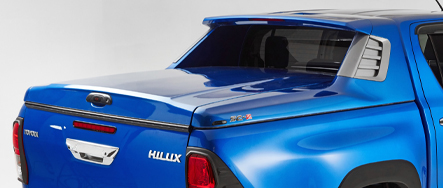 Shop for a hard tonneau cover