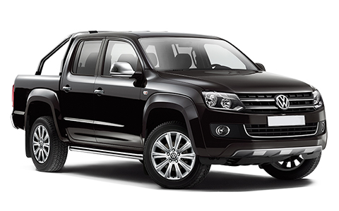 VW Amarok 2010 to 2017 Accessories