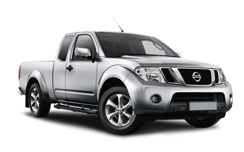 Nissan Navara D40 King Cab accessories, from 2010 to 2015