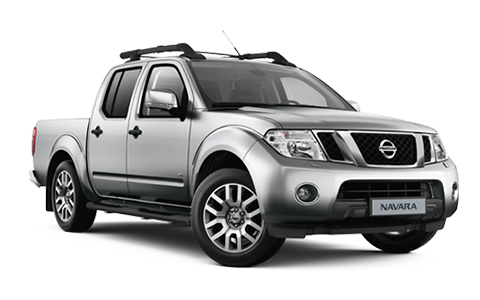 Nissan Navara D40 Double Cab 2010 Accessories