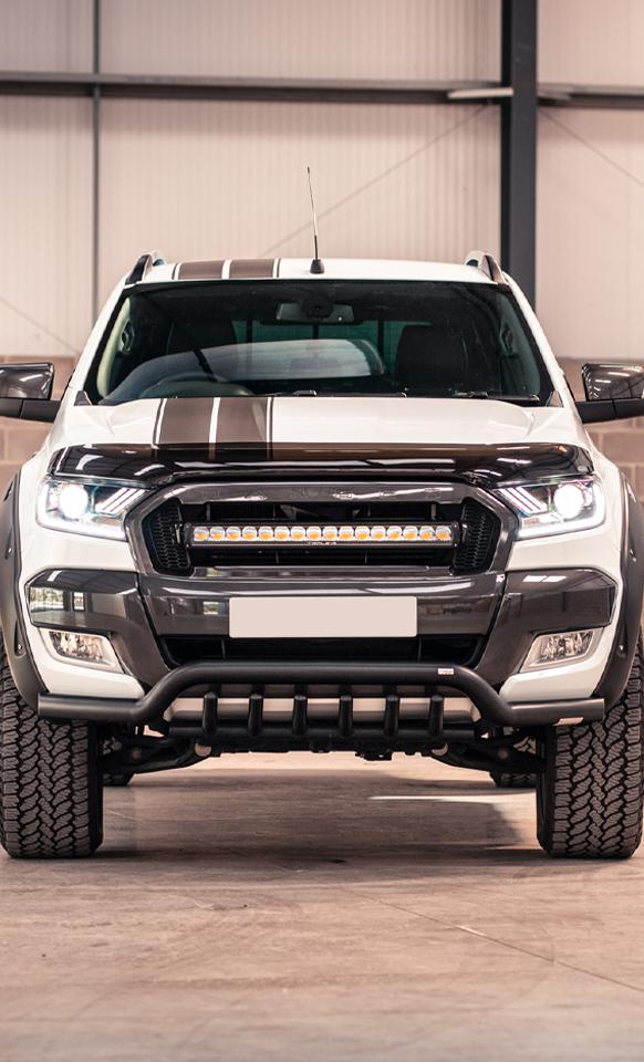 Ford Ranger 2019 Wildtrak