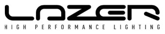 Lazer - High Performance Lighting Logo
