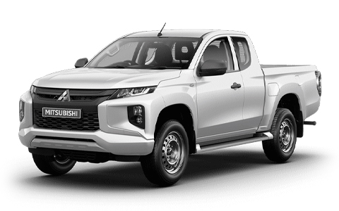 Mitsubishi L200 Club Cab Series 6 Accessories