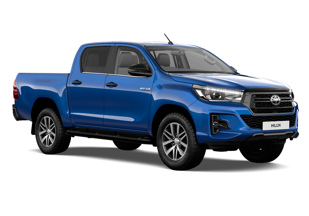 Toyota Hilux Invincible-X