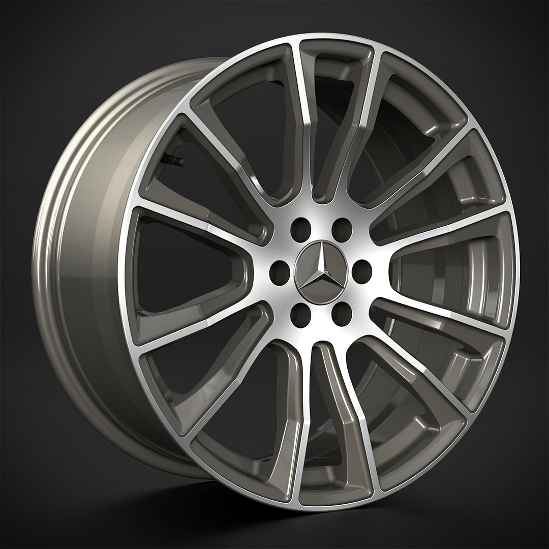20 Inch Alloys For X-Class Arrive At 4x4at.com - Blog Post