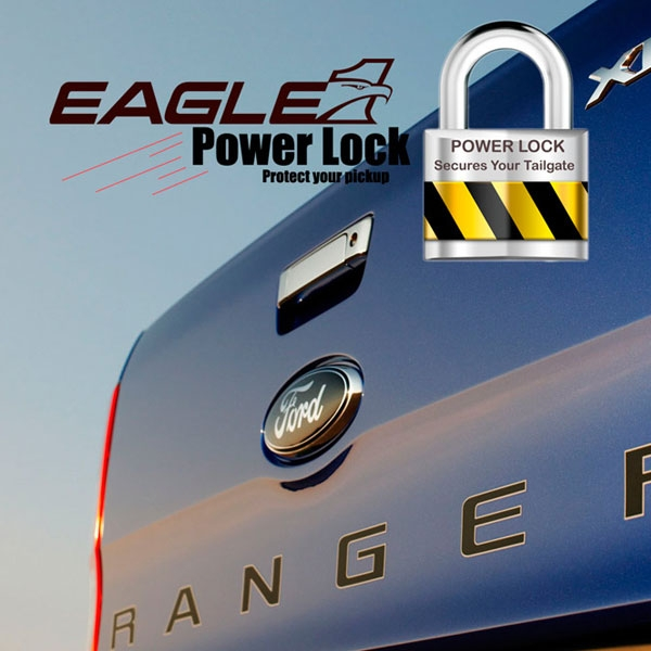 Tailgate Power Lock Kits Now in Stock - Blog Post