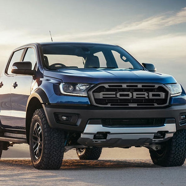 Ford Ranger Raptor Under Consideration For UK Sale - Blog Post