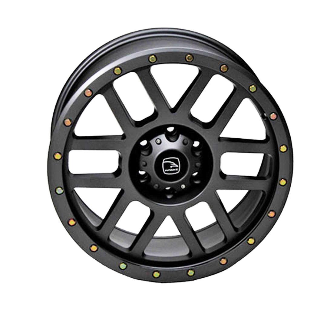 Brand New Alloy Wheels In Stock! - Blog Post