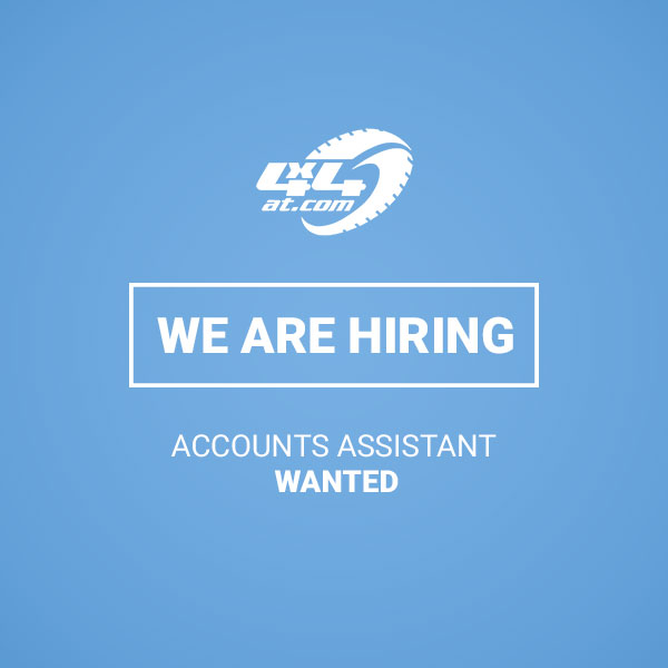 Account Assistant Vacancy