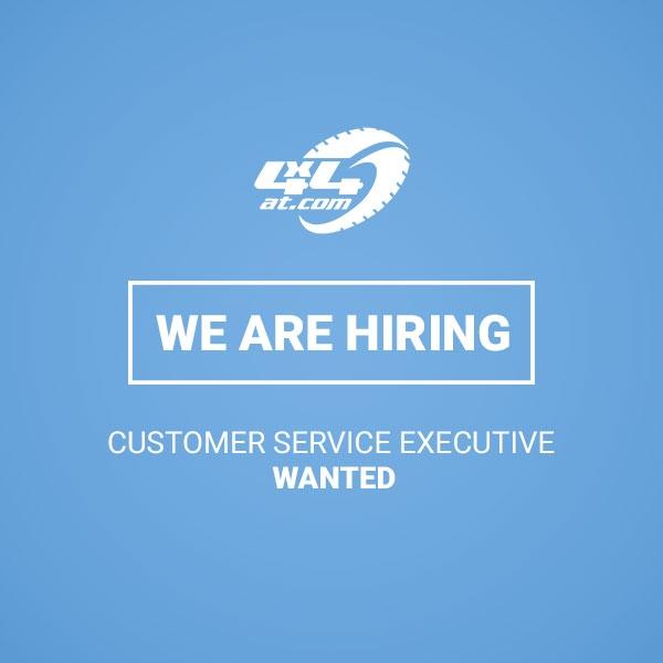 Customer Service Executive - Blog Post