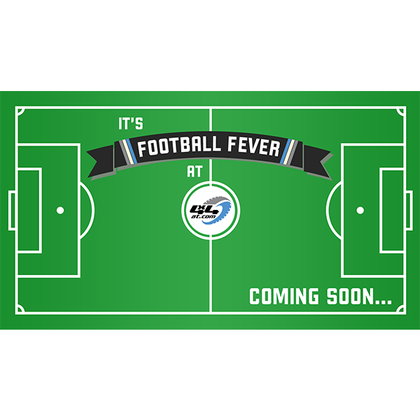 Football Fever - Blog Post