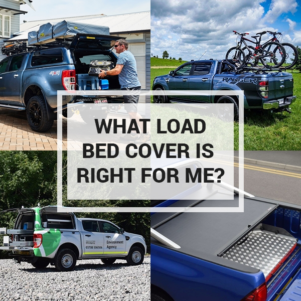What load bed cover is right for you - Blog Post