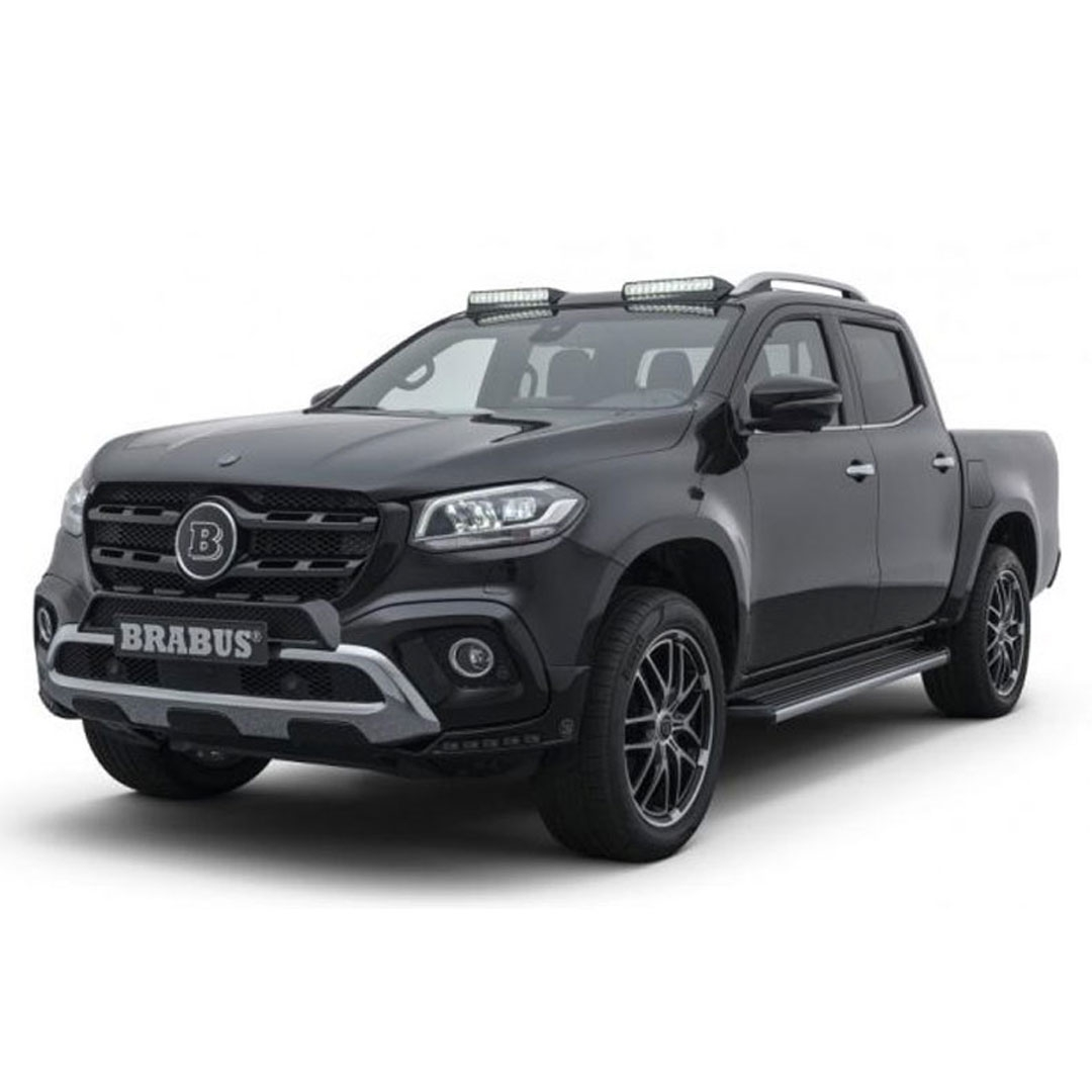 Upgrades to the X-Class- Blog Post