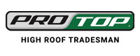 Pro//Top High Roof Tradesman Hard Top - Click Here