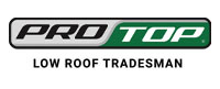 Pro//Top Low Roof Tradesman Hard Top - Click Here