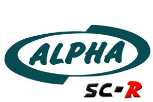 Alpha SCR Hard Top