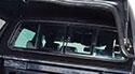 Carryboy sliding bulkhead window