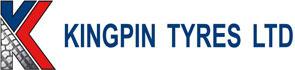 Kingpin Tyres Logo