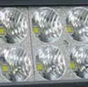 Predator Lights Close Up