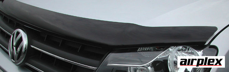 Airplex Bonnet Guard - VW Amarok