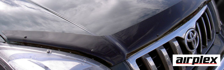 Airplex Bonnet Guard