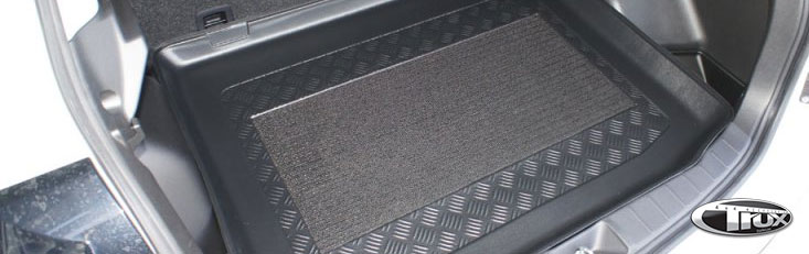 Tailored Cargo Boot Liner