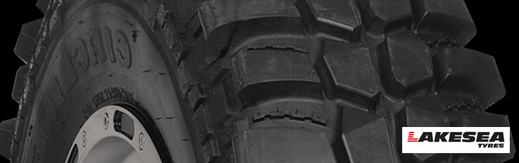 31 10 50 R15 Lakestone Mudster Off Road Tyre 109q 4x4 Accessories