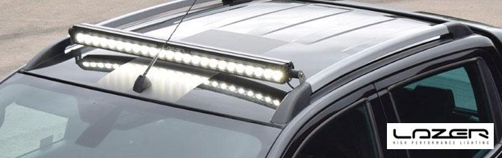 Lazer Light Triple-R 24 light bar