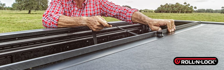 Roll N Lock Tonneau Cover