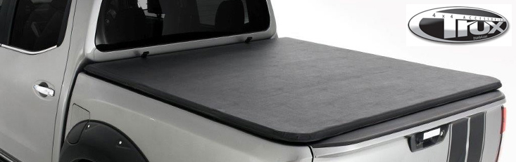 Tri Folding Tonneau Covers Trux