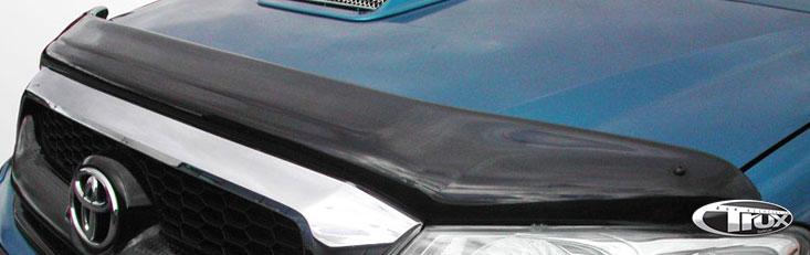 Trux Bonnet Guard Toyota Hilux