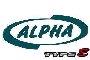 Alpha Type E Hard Top