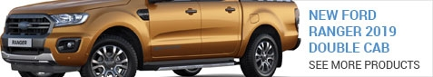 Ford Ranger Double Cab 2019 - More Products