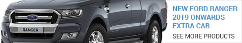 Ford Ranger Double Cab 2016 - More Products